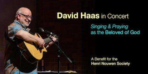 David Haas in Concert