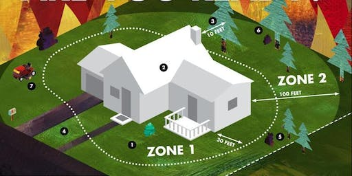 Firewise Training - Defensible Space and Landscaping