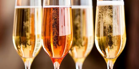 Iconic Sparkling Wine Dinner tickets