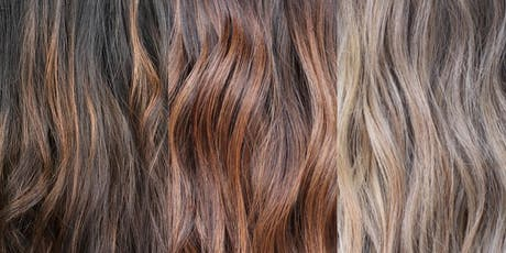 The Art of Corrective Color tickets
