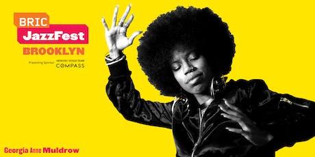 BRIC JazzFest Marathon: Night 2 tickets