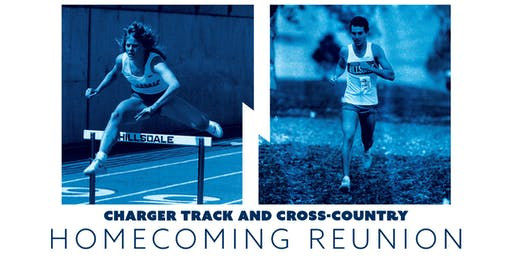 2019 Charger Track and Cross-Country Homecoming Reunion