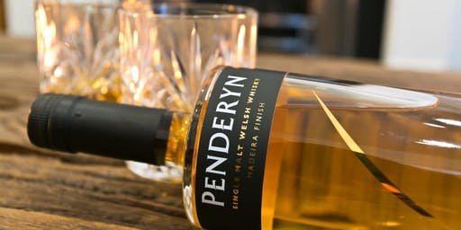 Exclusive Penderyn Tasting (SW Ranches)
