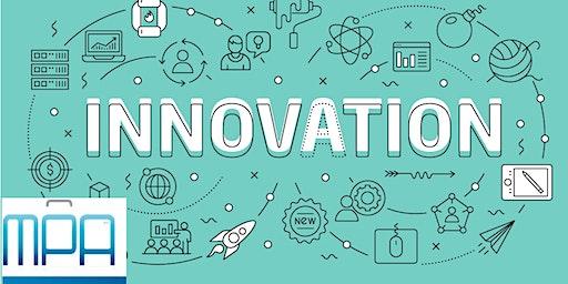 MPA - Défi Innovation : Comment rendre mon entreprise plus innovante