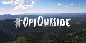 OPT OUTSIDE! Starlight Stroll