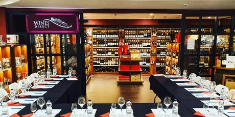BIODYNAMIC WINES - WINE TASTING @ ARNOTTS DEPARTMENT STORE tickets