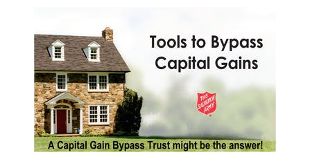 Tools to Bypass Capital Gains tickets