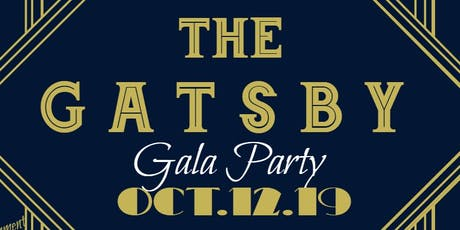 The Gatsby Gala Party tickets
