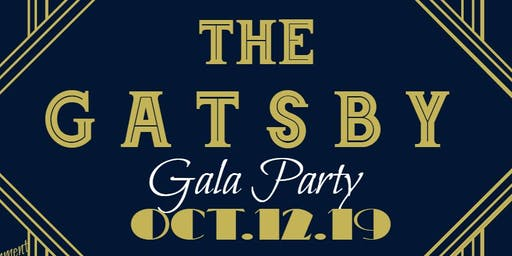The Gatsby Gala Party