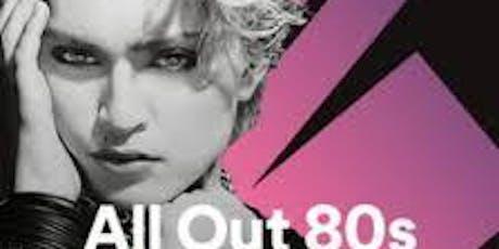 The All 80's Dj Retro Dance Party w/ Jason Ferguson tickets