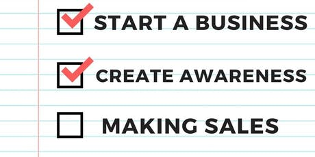 Small Business Sales Training tickets