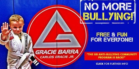 Anti-Bullying Program tickets