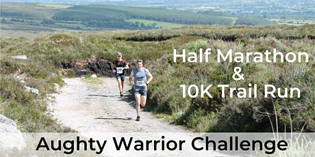 Aughty Warrior Challenge 2021 tickets