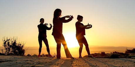 Tai Chi Yang Style 24 Forms - 10 Week Session tickets