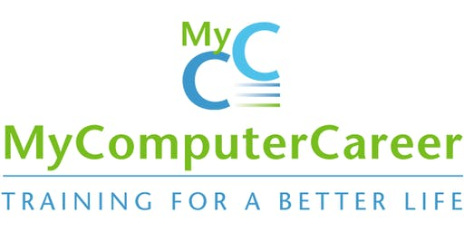 MyComputerCareer: Arlington Campus Career Fair