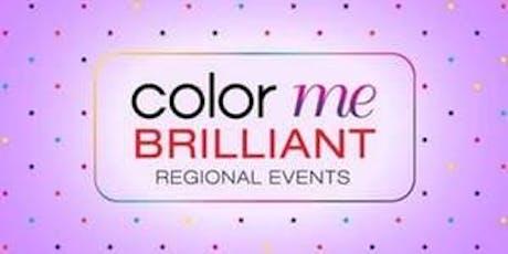 Color Street Color Me Brilliant - Sacramento tickets