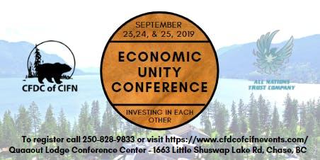 Economic Unity Conference