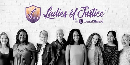 Ladies of Justice: Women's Networking & Wine Tasting