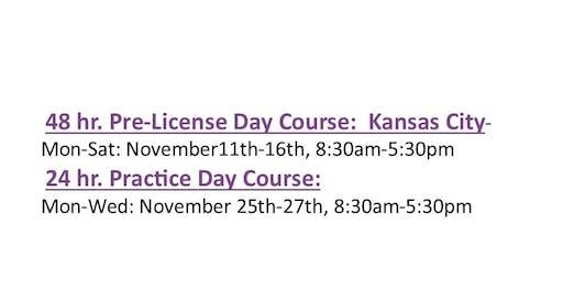 24 Hour Missouri Practice Course