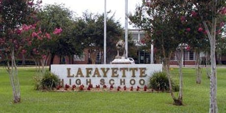 Lafayette High School Class of 1999 Reunion tickets