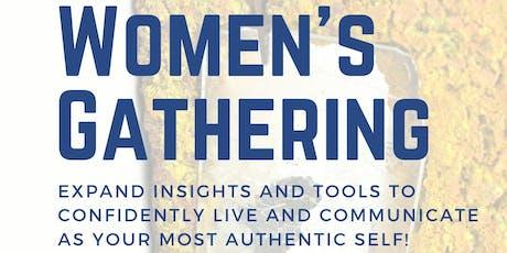Women's Gathering tickets