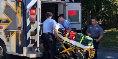 EMT Refresher - Gloucester County EMS EMT Training Academy