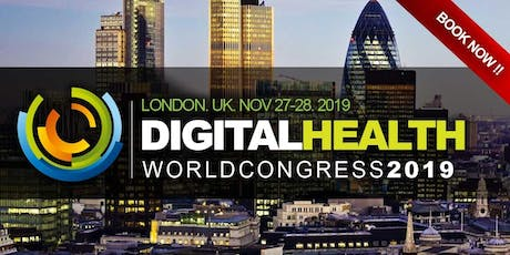 DIGITAL HEALTHCARE CONFERENCE FORUM 2019 tickets