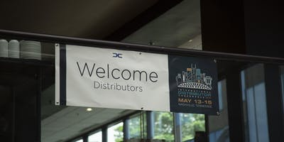 TEST International Distributor Conference