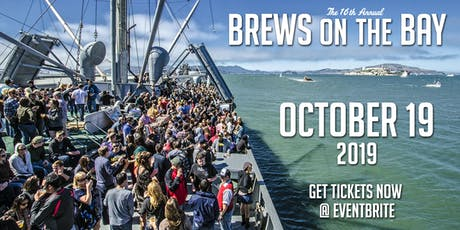 Brews on the Bay 2019 tickets