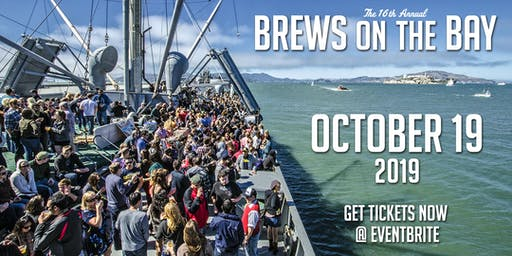 Brews on the Bay 2019