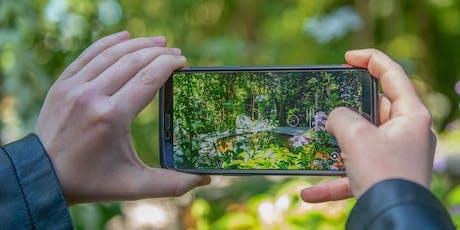 SDG - Smartphone Photography Workshop tickets