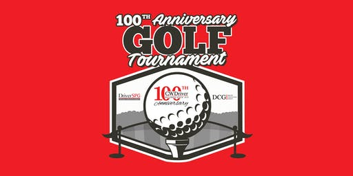 C.W. Driver Cos.' 100th Anniversary Golf Tournament