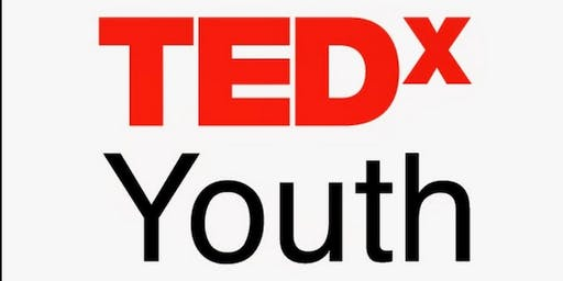 TEDxYouth@Antwerp