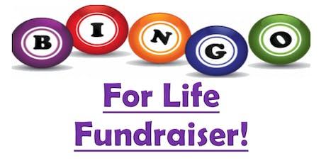 Bingo For Life Fundraiser! tickets
