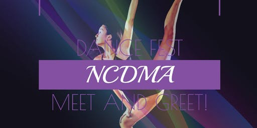 NCDMA Dance Fest, Meet and Greet