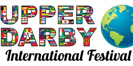 Upper Darby International Festival