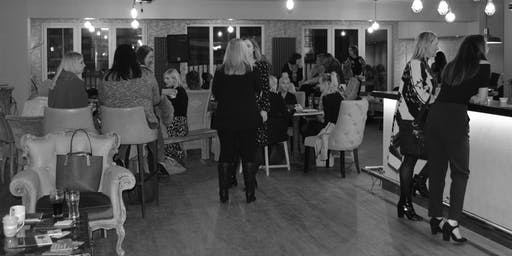 September  Women in Collaboration Networking #10