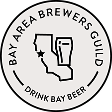 BAY AREA BREWERS GUILD logo
