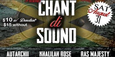 Chant di Sound