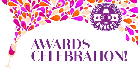 The Twin Cities Wine Awards Celebration 2019 tickets