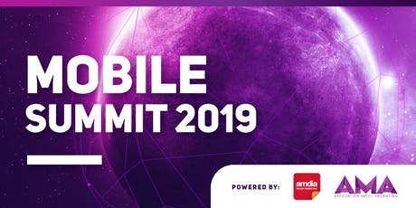 Mobile Summit 2019 entradas