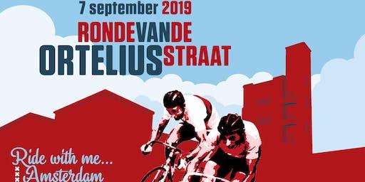 Ronde van de Orteliusstraat 2019