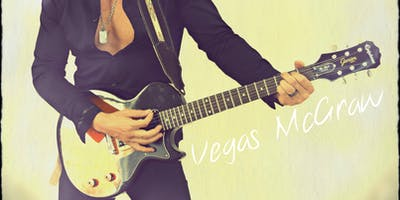 Vegas McGraw - Tim McGraw Tribute Concert