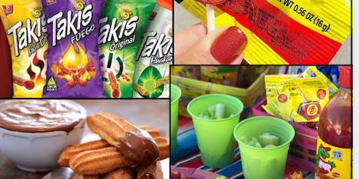VIVA Snack Trials