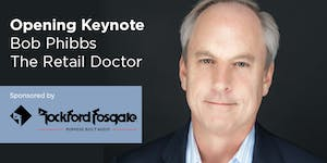 KnowledgeFest Dallas Opening Keynote - The Retail...