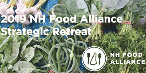 NH Food Alliance Strategic Retreat