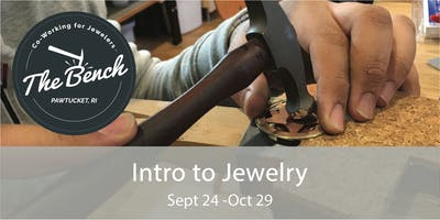Intro to Jewelry