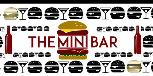 Candy Price Presents: The Mini Burger Bar