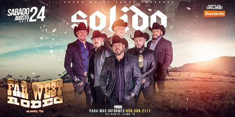 Far West Rodeo | Solido tickets