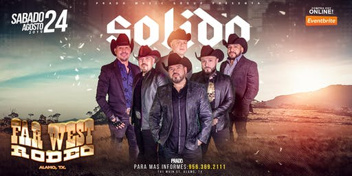 Far West Rodeo | Solido